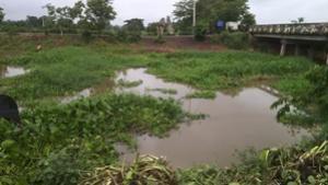 โครงการลอกคูคลองน้ำใสให้สะอาดให้แก่ประชาชนในพื้นที่ใขเขตเทศบาลให้มีน้ำสะอาดได้อุปโภคบริโภค