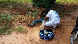 โครงการพัฒนาระบบบริการการแพทย์ฉุกเฉินและจักตั้งหน่วยกู้ชีพเทศบาลตำบลจระเข้หิน งบประมาณปี 2559