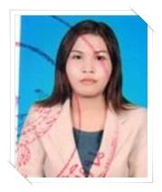 นางสาวกุสุมา กุลทอง ผู้ช่วยนักพัฒนาชุมชน