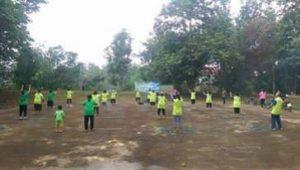 โครงการราไม้พลอง หมู่ที่ 4 ประจาปีงบประมาณ 2559 กองทุนหลักประกันสุขภาพระดับท้องถิ่น เทศบาลตาบลจระเข้หิน