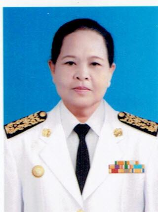 นางสุภาคูณ ระวังครบุรี รองนายกเทศมนตรีตำบลจระเข้หิน 0898457933
